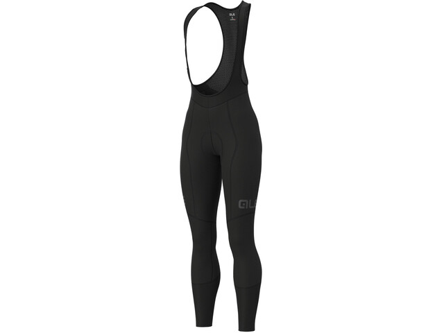 Alé Cycling Clima Protection 2.0 Future Cuissard Femme, black
